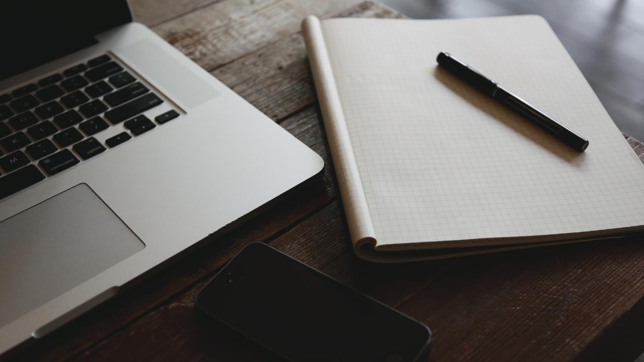 In 5 Schritten zum Expertenthema mit der SVIP-Methode