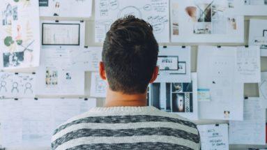 Ideen für neue Blogartikel