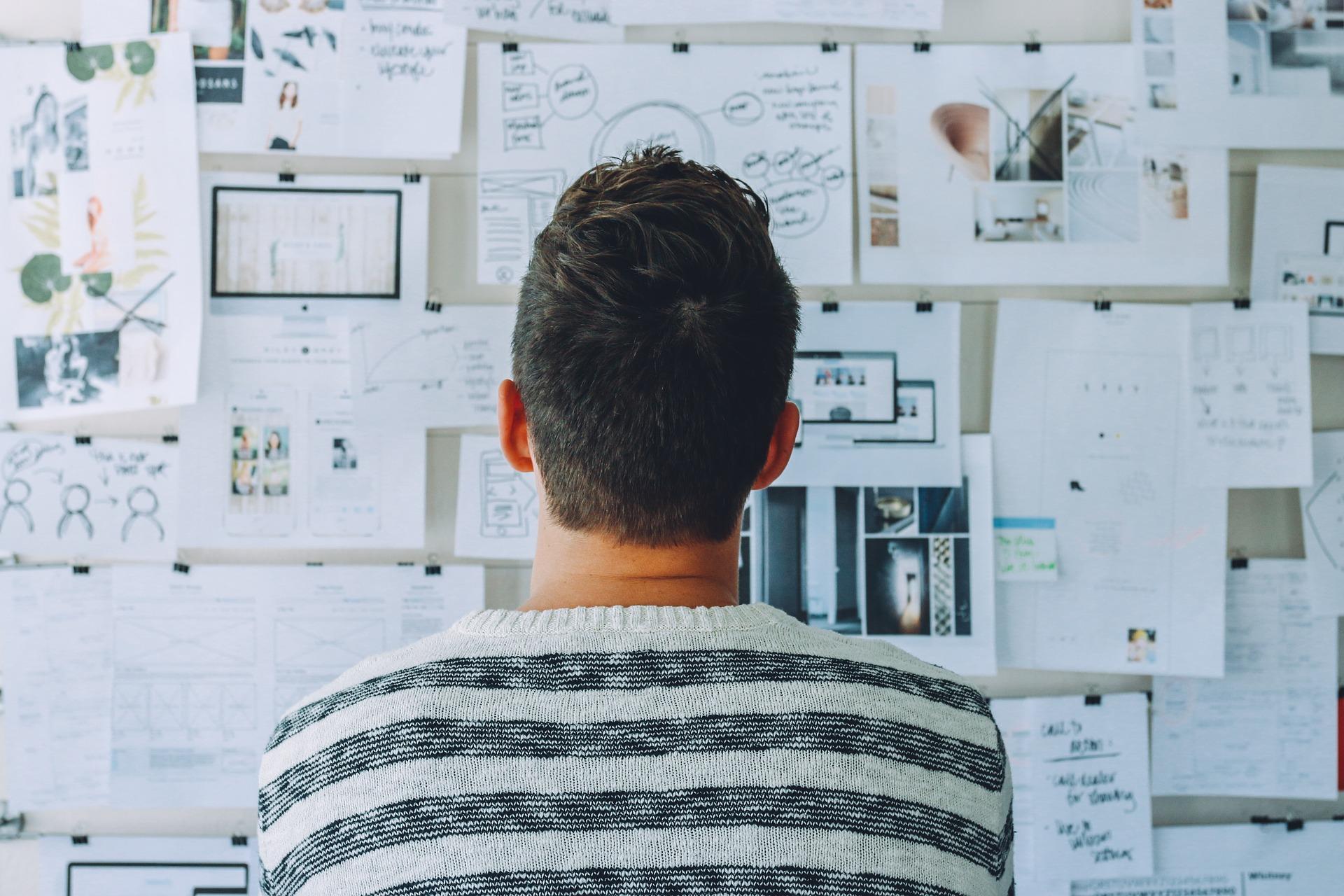 12 Tipps, um Ideen für neue Blogartikel zu gewinnen