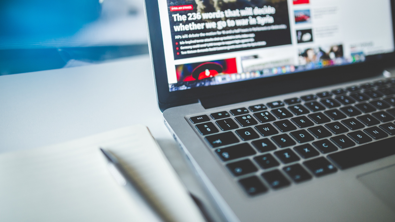 10 Must-haves für Deine Experten Website