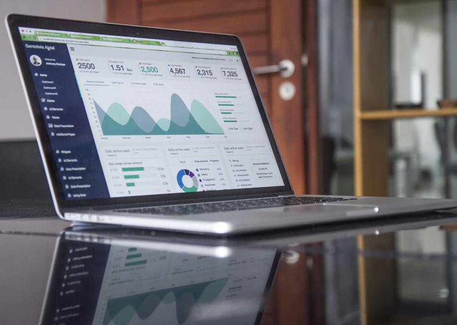 Website Analyse - Arbeite mit Kennzahlen