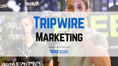 Tripwire Marketing meistern