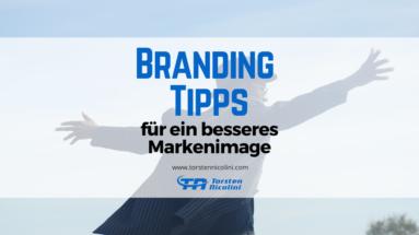 Branding Tipps