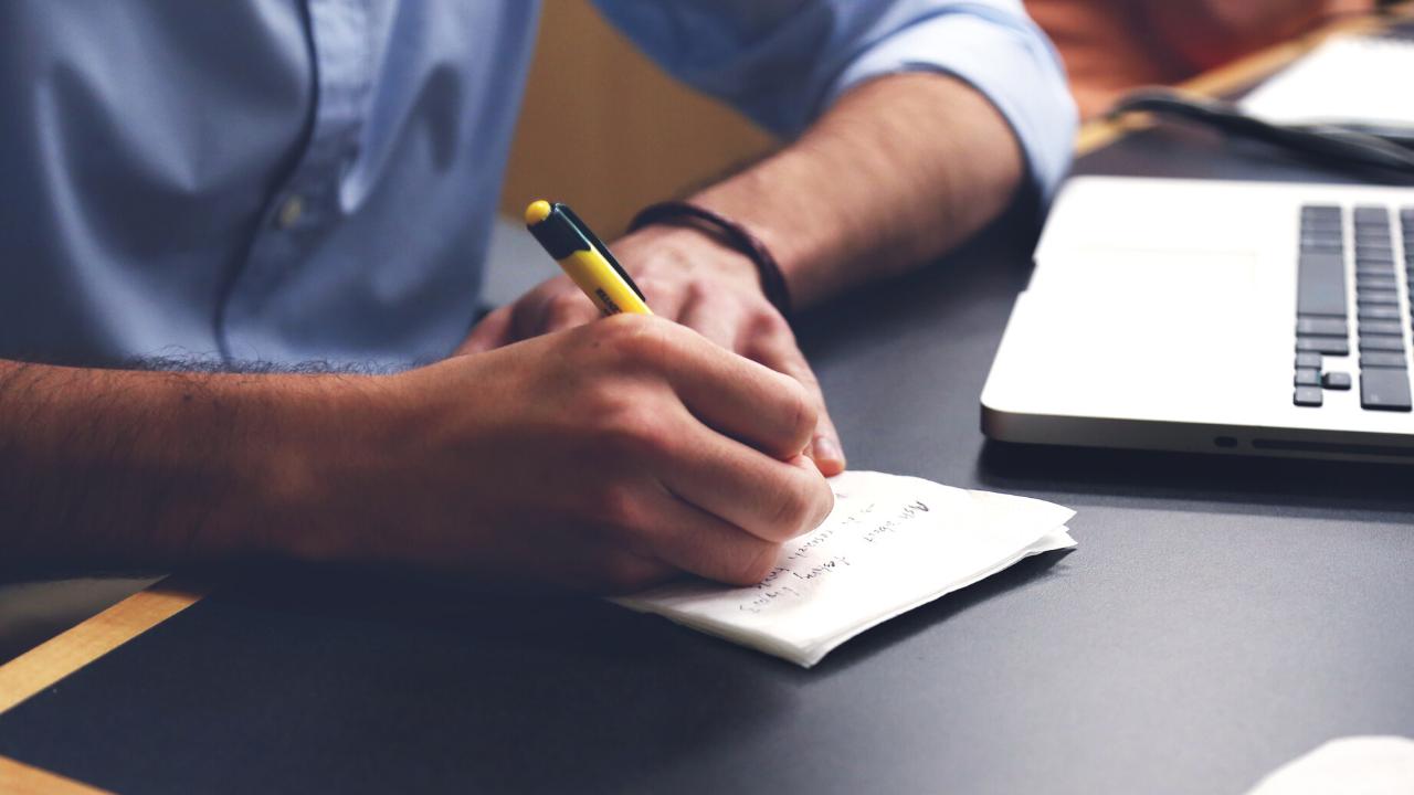 Content Marketing Ziele, auf die es für Dein Business wirklich ankommt