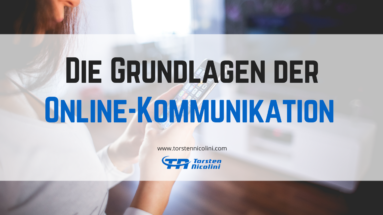 Grundlage Online-Kommunikation