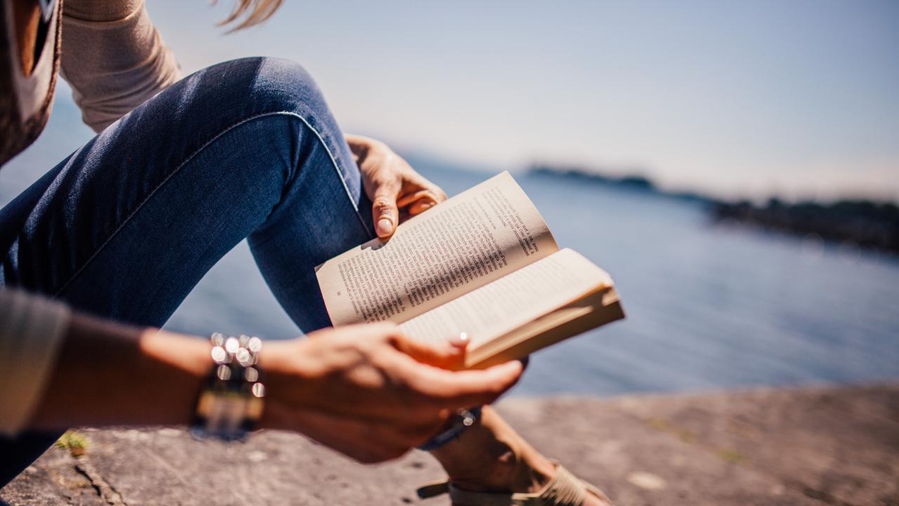 5 erstklassige Bücher für Dein Experten Marketing