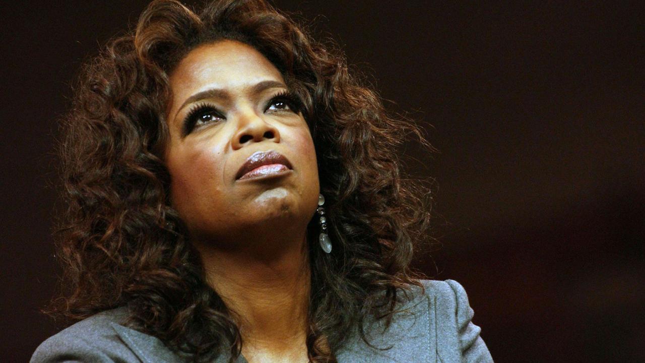 6 Lektionen von Oprah Winfrey inkl. Fragen für Dein Experten Marketing