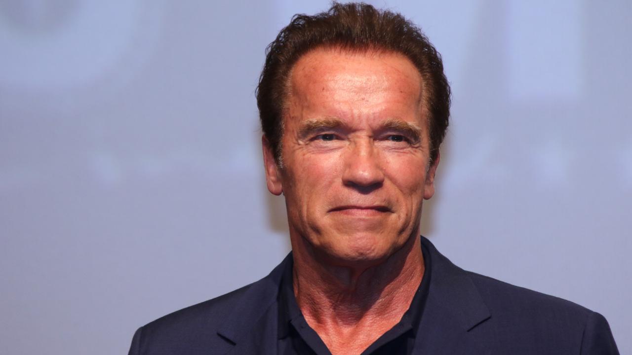6 Lektionen von Arnold Schwarzenegger inkl. Fragen für Dein Experten Marketing