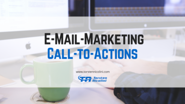 Email Marketing Call-to-Actions