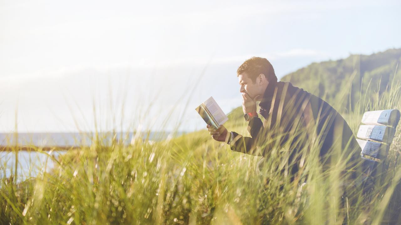 5 Bücher über Innovation, die Du gelesen haben musst